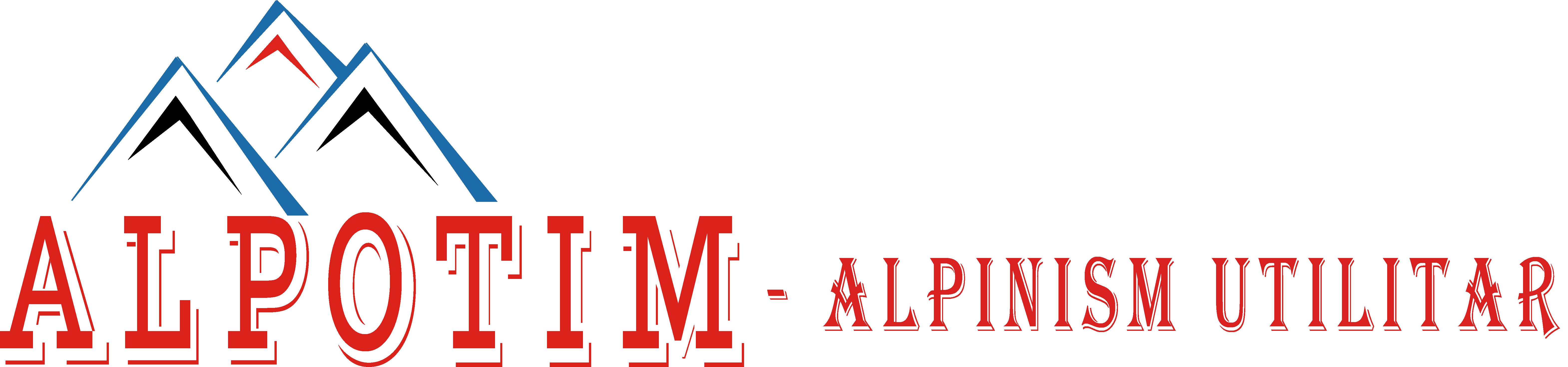 Alpotim-Alpinism utilitar