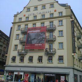 HOTEL TIMIȘOARA-Montare mesh