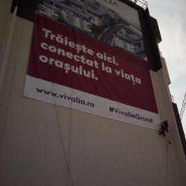 VIVALIA-Montare mesh