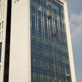 VOX-Curațare suprafață vitrată